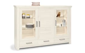 Highboard York in Pino-Aurelio-Optik