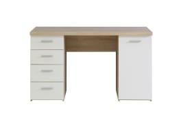 Schreibtisch in Sonoma-Eiche-Optik