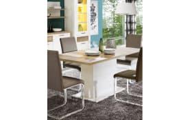 dreieckiger tisch affordable design milano zebrano with dreieckiger tisch trendy anzeige ist. Black Bedroom Furniture Sets. Home Design Ideas