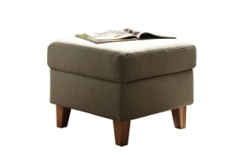 Hocker Malte in stone