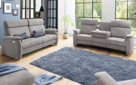 Sofa TS 215 anthrazit