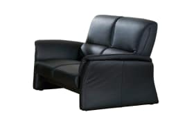 2-Sitzer 9603 Tangram in kohle