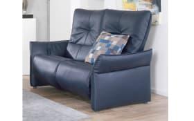 2-Sitzer Modell 4515 Cumuly in blau