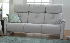 Sofa 3-sitzig Modell 4978 Cumuly in grau