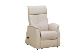 Relaxsessel 7955 Vario Flex in beige