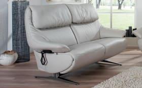 3-Sitzer 4602 Easy Comfort in lava