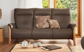 3-Sitzer 4536 Comfortmaster in brown