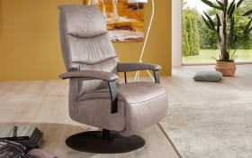 Relaxsessel 7050 Karhorn in shadow, anthrazit