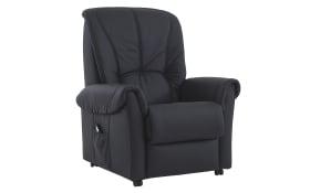 TV-Sessel RX 34 in schwarz