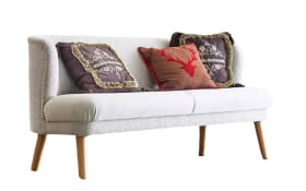 Sofa Lounge in beige