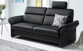 2,5-Sitzer Modell Mandala in schwarz