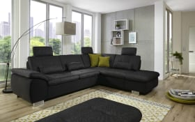 Sofas garnituren for Wohnlandschaft estelle