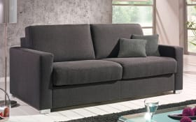 Schlafsofa Colombo in grau
