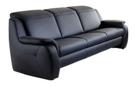 3-Sitzer Cammeo in dunkelblau
