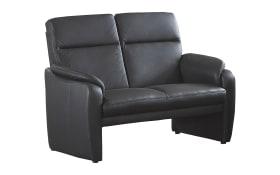 2-Sitzer Bornholm in schwarz