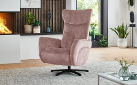 Sessel ZE-RS20038 in rose