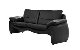 2-Sitzer 525 in schwarz