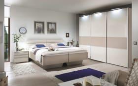 Schlafzimmer Sinfonie Plus in sepia/sand