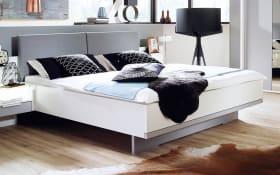 Doppelbett für Schlafzimmer Samoa