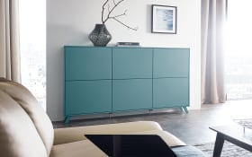 Highboard Thalea in ocean