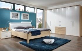Wiemann Schlafzimmer Trentino