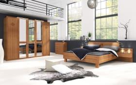 Schlafzimmer Rom in Erle teilmassiv