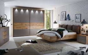 Schlafzimmer Delta Wildeiche Nachbildung