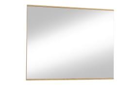 Spiegel Vedo aus Eiche, 97 x 75 cm