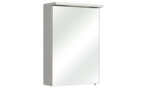 Spiegelschrank Cesa IV in weiß