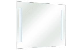 Spiegel mit LED