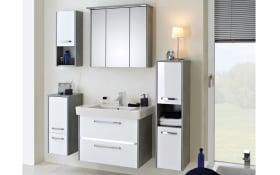 Bad-Einrichtung Fokus 3050 in weiß