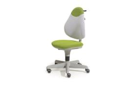 Schreibtischstuhl Pepe in grünweiß