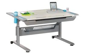 Schreibtisch Tablo in weiß