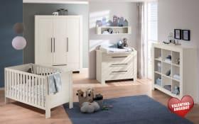 Komplettes Babyzimmer