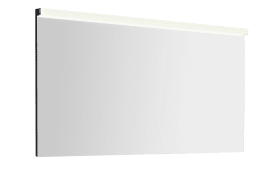 Flächenspiegel inkl.LED-Leuchte Next Generation Unique in polarweiß