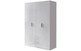 Aufsatzschrank Malta in weiß, Breite ca. 120 cm
