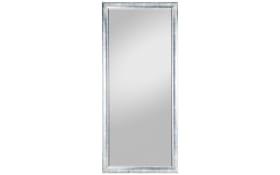 Rahmenspiegel Diana in altsilber, 80 x 180 cm