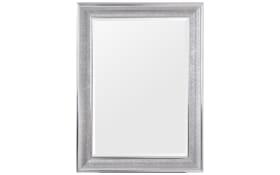 Rahmenspiegel Tabea in Chromoptik, 60 x 80 cm