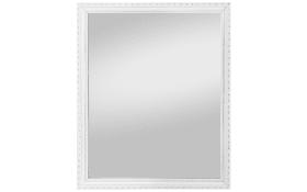 Rahmenspiegel Lisa in weiß, 35 x 125 cm