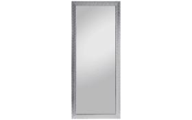 Spiegel Rosi in Silber-Optik, 70 x 170 cm