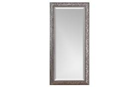 Rahmenspiegel Katrin in Silber-Optik, 60 x 160 cm