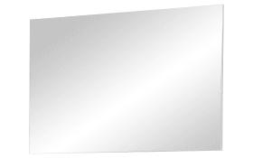 Spiegel GW-Topix aus Klarglas, 87 x 60 cm