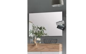 Spiegel GW-Topix/ Cetano in weiß