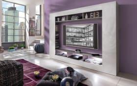 wohnw nde. Black Bedroom Furniture Sets. Home Design Ideas