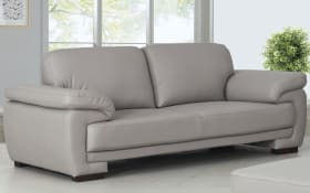 Einzelsofa Neve in creme