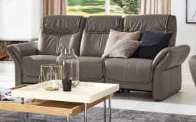 Trapezsofa MR 380 in elephant