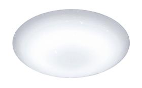 LED Deckenleuchte Minor Mit Farbtemperaturwechsler