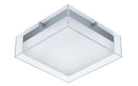 LED-Außenleuchte Infesto in anthrazit