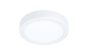 LED-Deckenleuchte Fueva 5 in weiß, 1350 Lumen