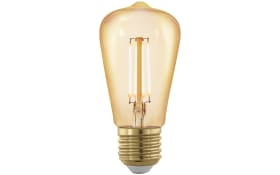 LED-Filament Golden Age Kolben 4W / E27, 10 cm